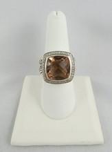 David Yurman Sterling Silver Women's Ring