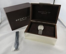 Ladies Bedat & Co. Geneve Watch
