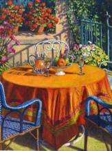 William Michaut Oil Painting