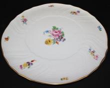 Hutschenreuther Dresden Floral Platter