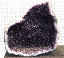 Massive Amethyst Geode Speciman