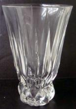 St. Louis Crystal Vase