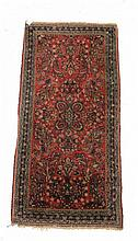 Antique Sarook Rug