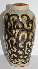 Chatelet Pierre Paulus (Belgium 1881-1959) Vase