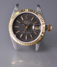 Ladies Rolex Two-Tone Oyster Datejust Watch