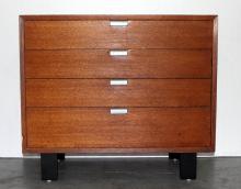 George Nelson for Herman Miller Dresser