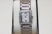 Rare Patek Philippe 18Kt WG Twenty Four Watch