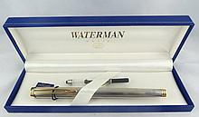 French Waterman 18Kt Tip Fountain Pen