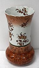 Large Maddock's Works Porcelain Umbrella Stand