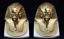 2 Pc. Lenox Tutankhamon Special Edition