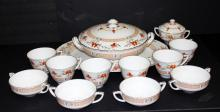 13 Pc. Royal Worcester