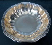 Moinichen Danish Sterling Silver Bowl