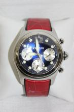 Corum Stainless Steel Chronograph Automatic Watch