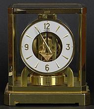 Vintage LeCoultre/Jaeger Le Coultre Brass