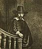 Rembrandt van Rijn, Dutch (1606-1609) Etching, Later Impression