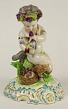 Charming Vintage Chelsea Porcelain