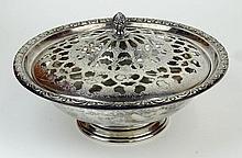 Vintage International Sterling Silver