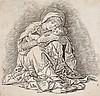 *Andrea Mantegna Isola di Carturo 1431 - 1506 Longinus Jungfrau mit dem Kind, Andrea Mantegna, CHF0