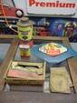Lot of vintage Monkey Grip Tire Repair Items