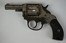 H & R Arms The American Double Action 22 Cal Pistol
