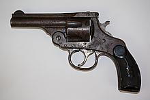 Harrington & Richardson 38 Cal Revolver