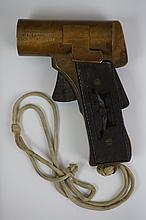 Vintage International Flare-Signal Company Flare Gun #2114 U.S M2