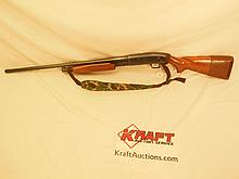 Westernfield 550AD 12ga pump shotgun