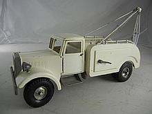 Vintage Smith Miller Mack Tow Truck 16