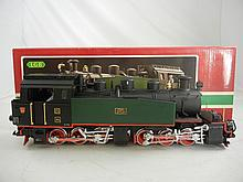 LGB G Scale German Railway Mallet Locomotive #2085D MIB