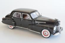 Danbury Mint 1941 Cadillac Fleetwood Series 60 Spl