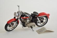 Franklin Mint 1957 Harley-Davidson Sportster