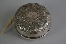 Gorham Sterling Silver Cover Yo-Yo 2-1/4