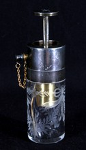 Etched Glass Atomizer