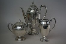 International Silverplate