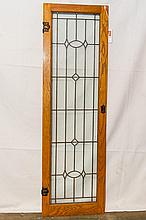 American Leaded Glass Window