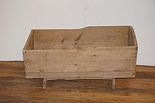 American Primitive Cradle