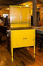 American Steel Cabinet