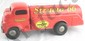 Structo 66 Toyland Oil Co. Key-Wind Single Axle Tanker Truck