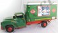 Wyandotte Railway Express Agency Truck