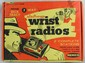 Dick Tracy Wrist Radio, MIB
