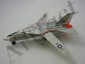 Vintage Japan USAF Battery Operated Jet