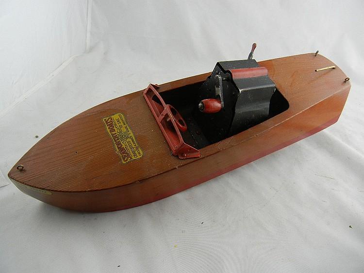 Sea Worthy Boats Flying Yankee #65