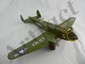 Marx US Army Fighter Plane