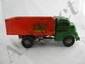 Structo Toyland Construction Dump Truck