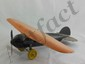 Wyandotte Pressed Steel Airplane