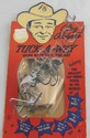 Roy Rogers Tuck-a-way Holster, Mint in package