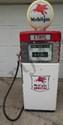 Mobil Special Gas Gas Pump