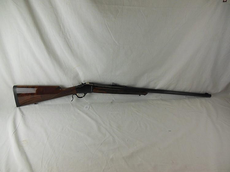 Browning Model 1885 .45-70 Rifle
