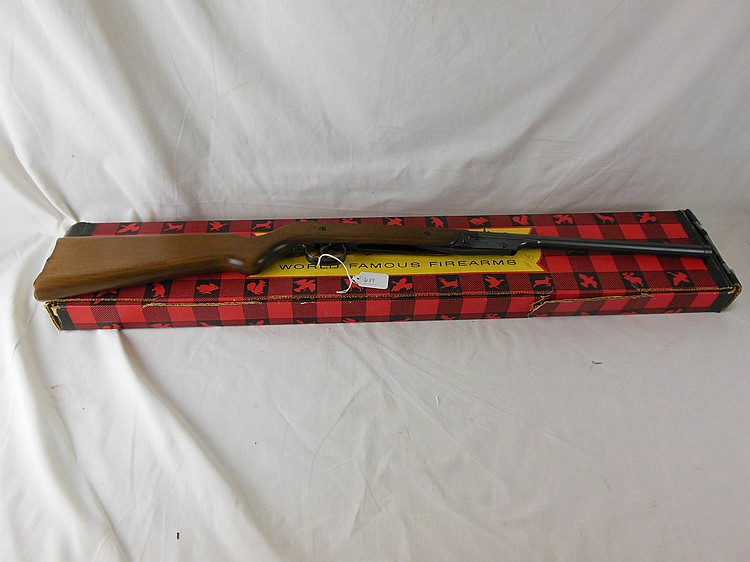 Winchester Model 416 177 Cal. BB Gun, New in Box!