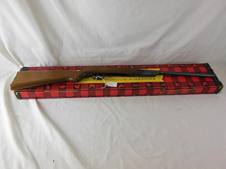 Winchester Model 416 177 Cal. BB Gun, New in Box!